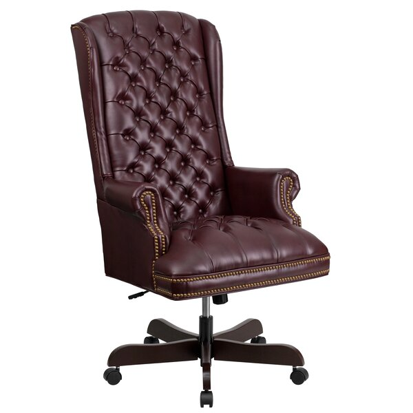Flash Bellin Clark Executive Chair   Item# 7848
