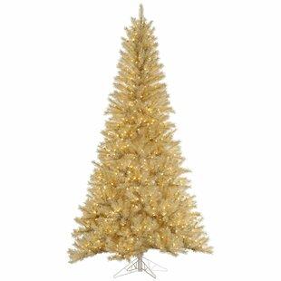 Rose Gold Christmas Tree Wayfair Ca
