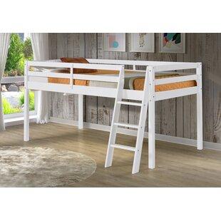 Kwinana Twin Low Loft Bed
