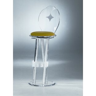 Shahrooz Swivel Bar Stool