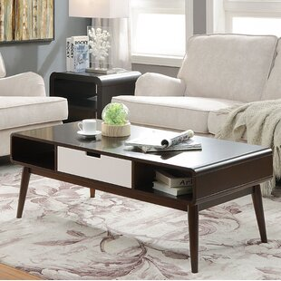 Barge Coffee Table by George Oliver