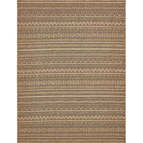 Rugpal Veranda Turquoise Indoor Outdoor Rug Wayfair