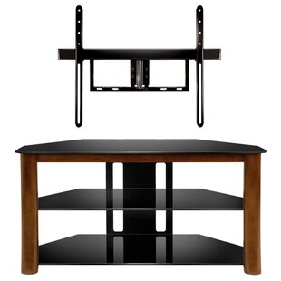 Riemer TV Stand for TVs up to 55 by Latitude Run