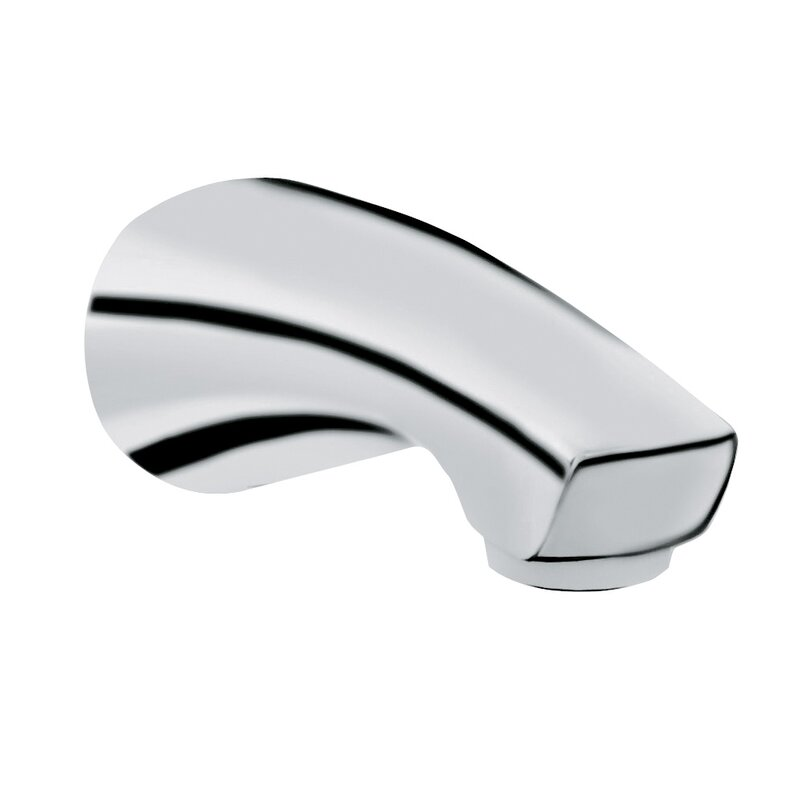 Grohe Arden Wall Mounted Tub Spout Trim & Reviews | Wayfair