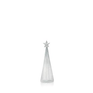 christmas tree wire display set of 4 - Outdoor Christmas Decorations Wire