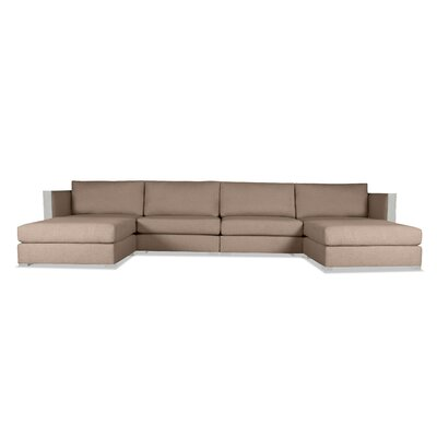 Reversible U Shaped Sectionals You Ll Love In 2019 Wayfair