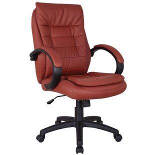 Prudence Executive Chair by Latitude Run Best
