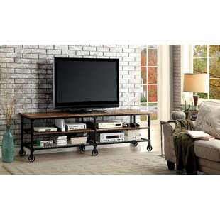Dormarion TV Stand for TVs up to 78