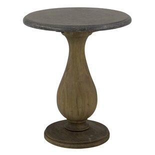 Sarreid Ltd Warren End Table