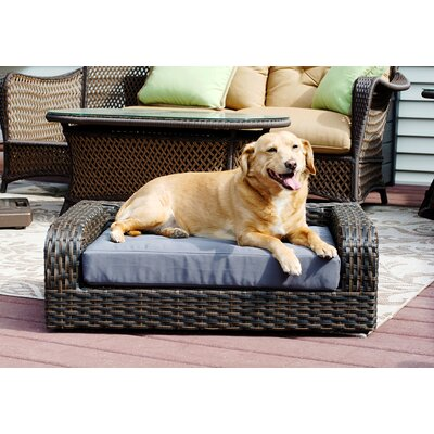 Outdoor Use Large Dog Beds You Ll Love In 2019 Wayfair