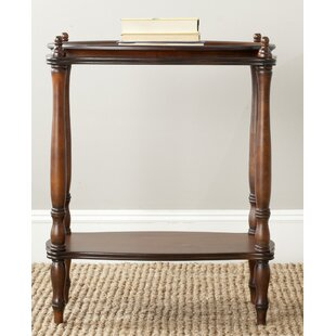 Cremont End Table by Alcott Hill Today Sale Only