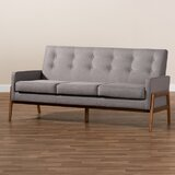 Westerly 68.5'' Square Arm Sofa by Corrigan Studio®