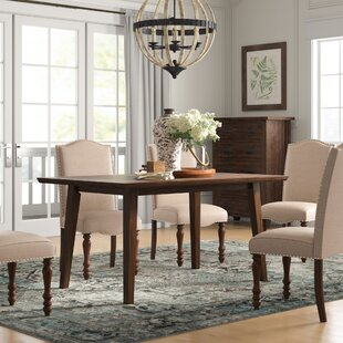 Stilson Dining Table Wrought Studio