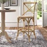 Larghetto Counter & Bar Stool by Kelly Clarkson Home
