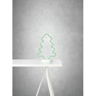 Review 120 Green Vegas Tree Lamp