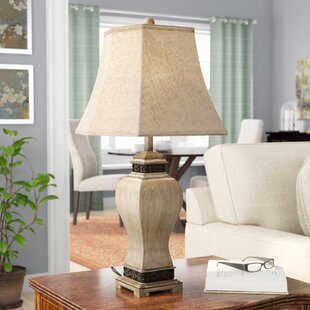 Read Reviews Lykins Classy and Creative 30 Table Lamp (Set of 2) By Three Posts
