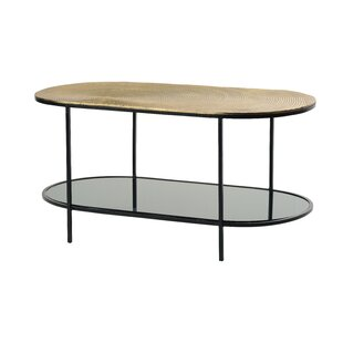 Randy Coffee Table By World Menagerie