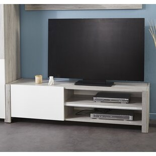 Reviews Fellows 59 TV Stand by Ebern Designs Reviews (2019) & Buyer's Guide