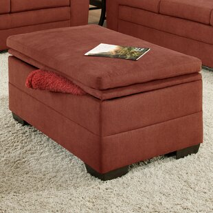 Red Barrel Studio Stephen Storage Ottoman