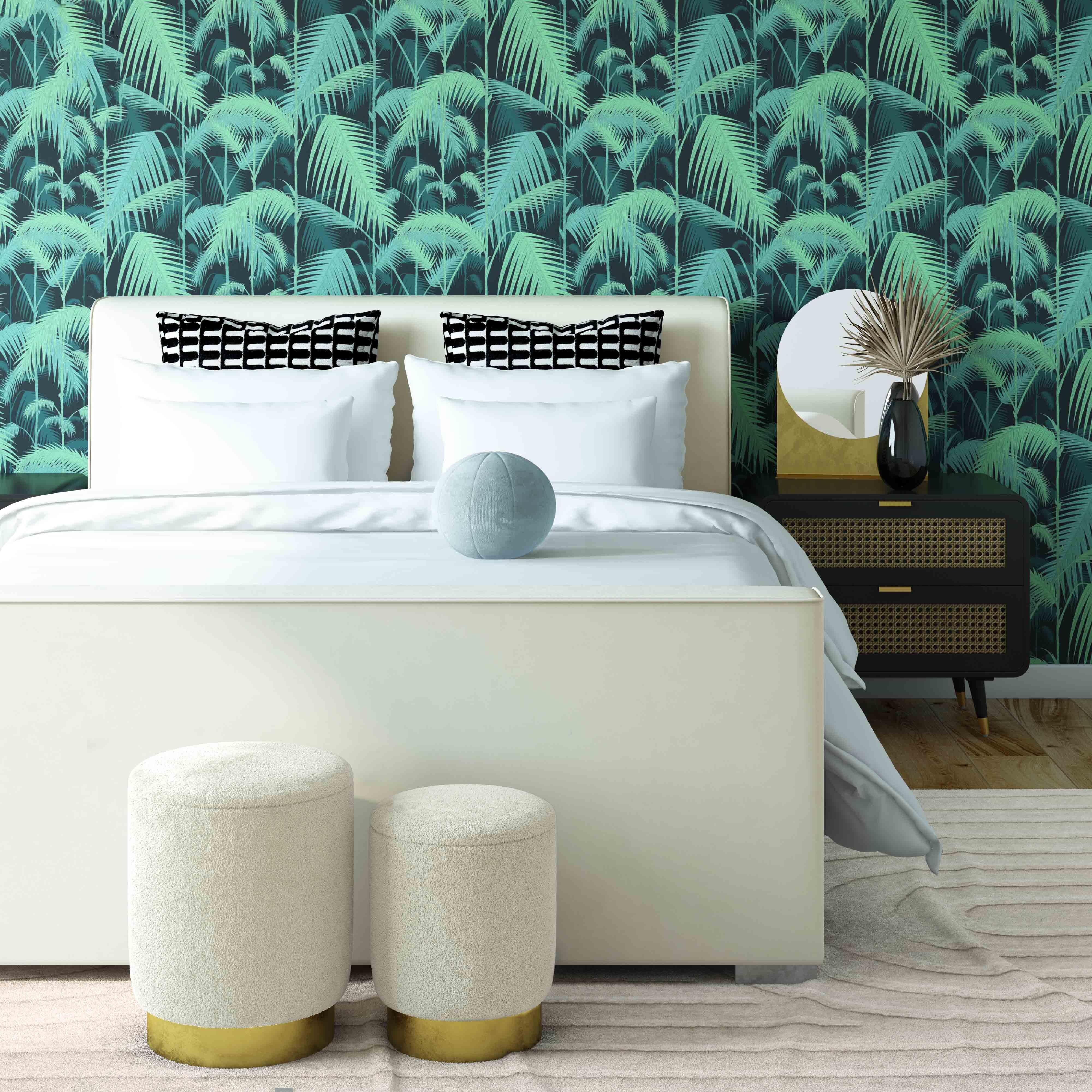 Tov Madison Upholstered Low Profile Platform Bed Wayfair