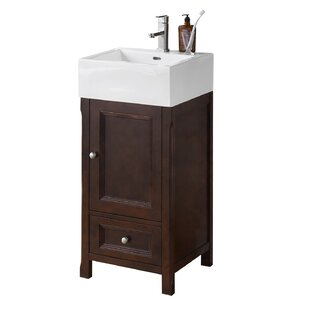 Juliet 18 Single Bathroom Vanity Set By Ronbow