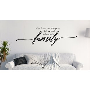 . Wall Decals You ll Love in 2019   Wayfair