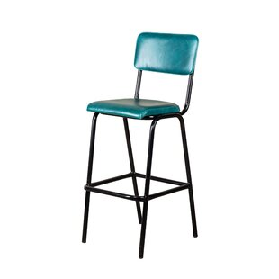 Sussex 76cm Bar Stool By Borough Wharf