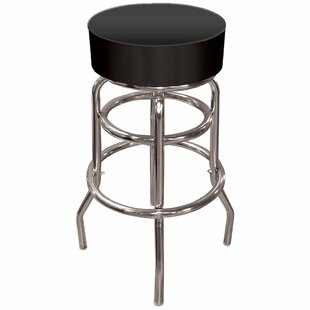 Catawba 31 Swivel Bar Stool Latitude Run