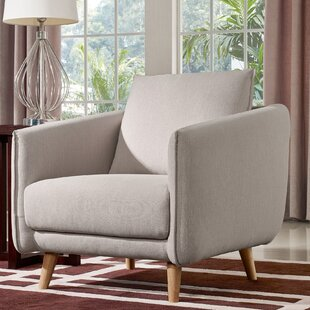 Kamren Armchair by George Oliver Looking for
