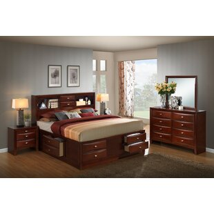 Alidge Bedroom Set