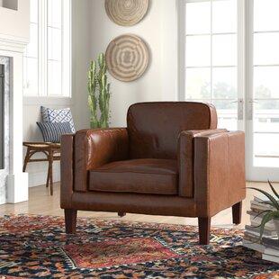 Tinney Club Chair by Mistana