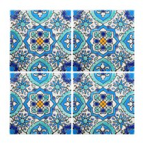 Decorative Accent Tiles You Ll Love In 2021 Wayfair