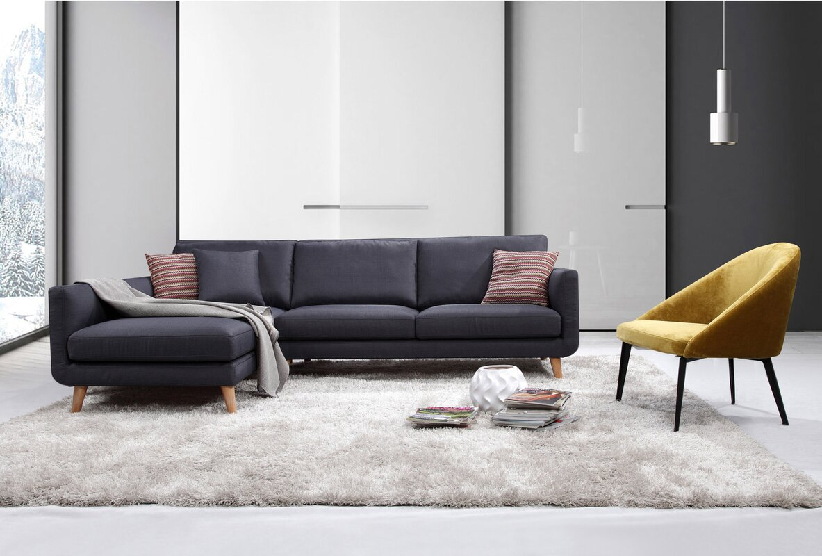 Osborne Sectional : couch sectionals - Sectionals, Sofas & Couches