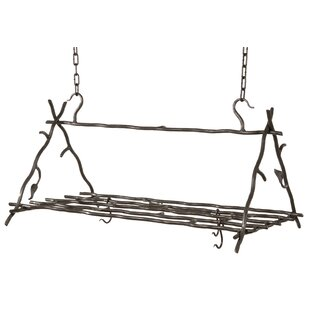 Traylor Triangle Hanging Pot Rack