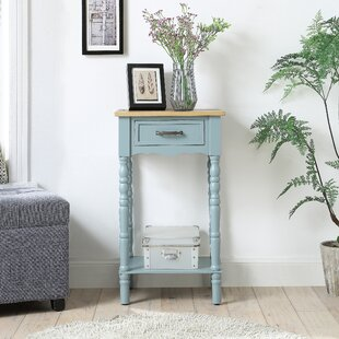 Statham End Table by Highland Dunes