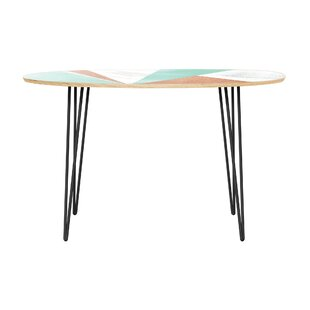 Gunning Dining Table by Wrought Studio Comparison