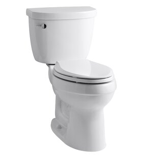 Kohler Cimarron Comfort Height Two-Piece ..