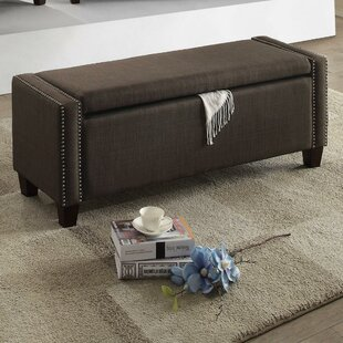 Lafon Upholstered Storage Bench