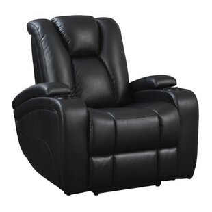 Navua Power Rocker Recliner