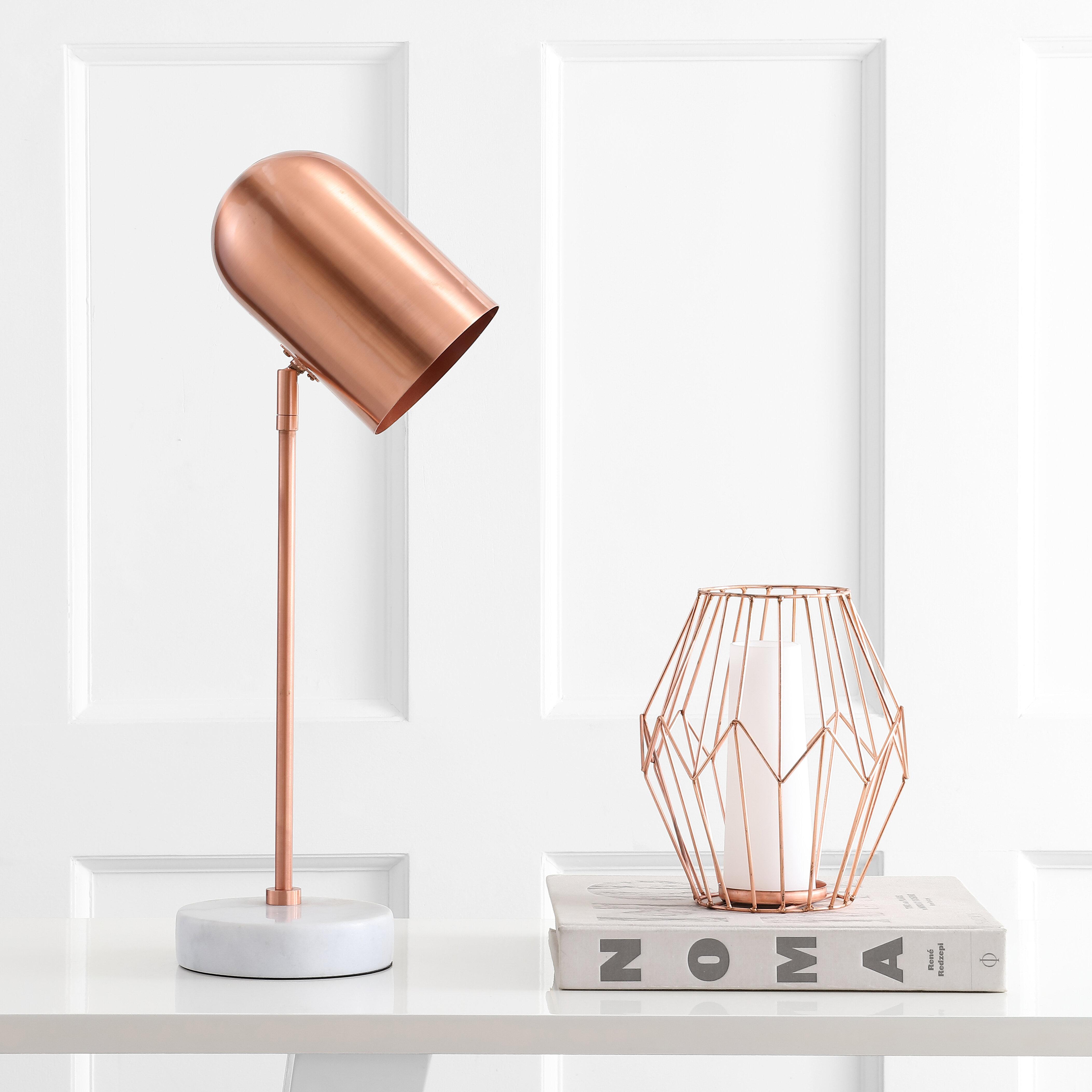 Wrought Studio Ashley 22 Desk Lamp Reviews Wayfair