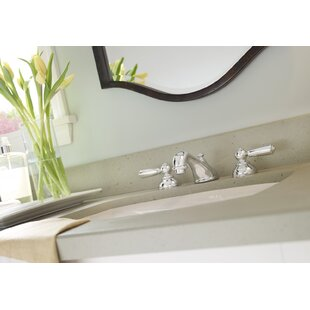 Symmons Allura Bathroom Faucet with Drain As..