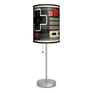 Lamp-In-A-Box Artist Carlos Ramos