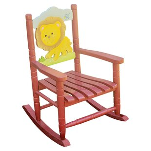 Animal Inspiration Kids Chair