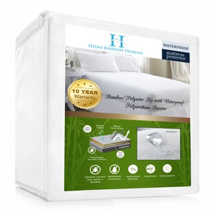 Mattress Covers Mattress Protectors You Ll Love Wayfair