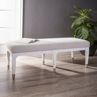 Ayalur Upholstered Bench