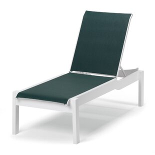 Leeward Reclining Chaise Lounge