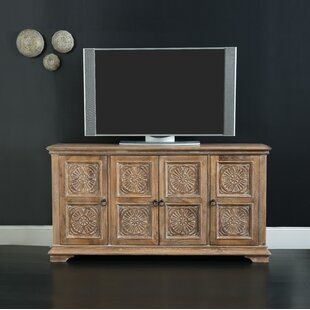Buy clear TV Stand for TVs up to 65 by Hooker Furniture Reviews (2019) & Buyer's Guide