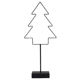 20-Light Black Christmas Tree Lamp by The Seasonal Aisle