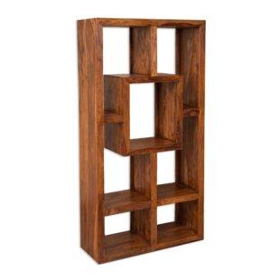 Zane Bookcase By Gracie Oaks