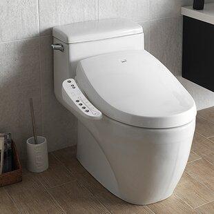 Bio Bidet Aura A7 Toilet S..